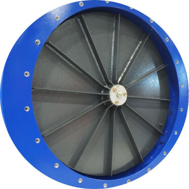 Fan Servicing, Spares & Repairs